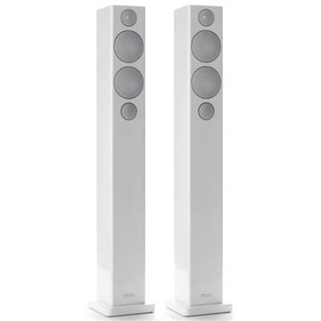 Review and test Floor standing speakers Monitor Audio Radius 270