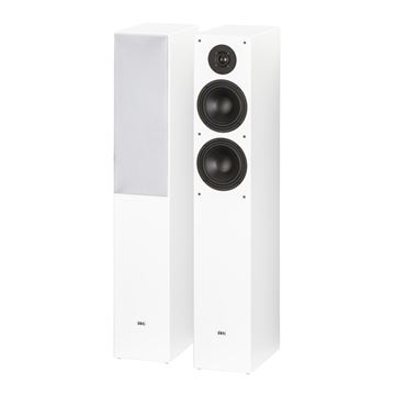Review and test Floor standing speakers ELAC FS 77