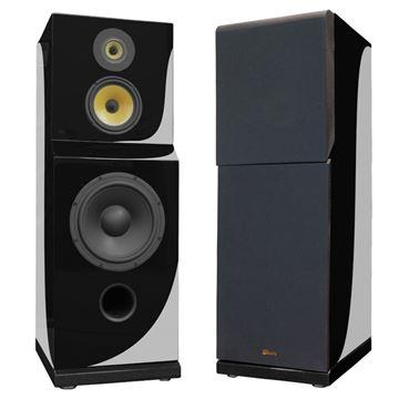 Review and test Outdoor acoustics Davis Acoustics Cesar HD