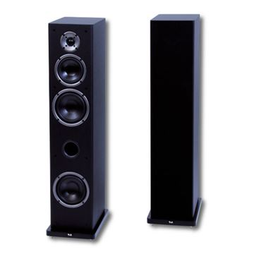 Review and test Floor standing speakers S T A Pulsar 350