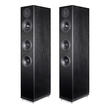 Review and test Floor standing speakers Arslab Classic 3 SE