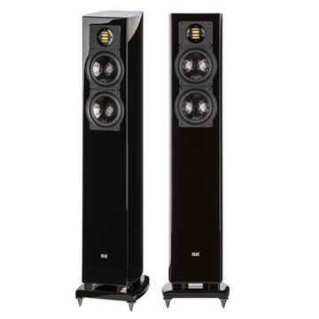 Review and test Floor standing speakers ELAC FS 267
