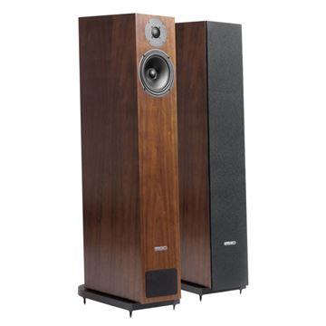 Review and test Floor standing speakers PMC Twenty 24