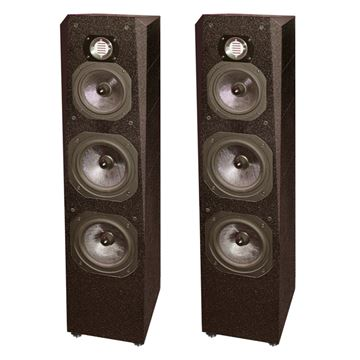 Review and test Floor standing speakers Legacy Audio Classic HD
