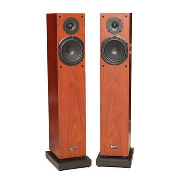 Review and test Floor standing speakers Audio Physic Yara Evolution