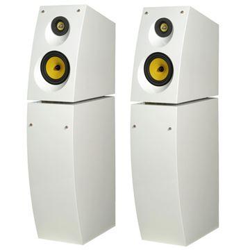 Review and test Outdoor acoustics Davis Acoustics Karla