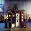 Floor standing speakers Monitor Audio Silver 8