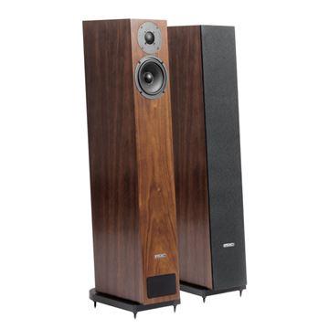Review and test Floor standing speakers PMC Twenty 23