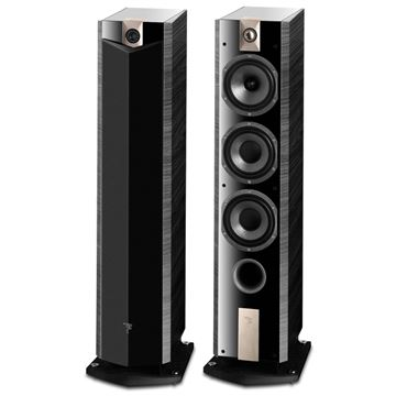 Review and test Floor standing speakers Focal Chorus 826 V