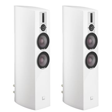 Review and test Floor standing speakers DALI Epicon 6