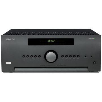 Review and test AV-receiver Arcam FMJ AVR850