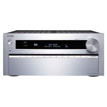 Review and test AV-receiver Onkyo TX-NR1030