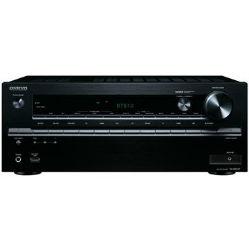 Review and test AV-receiver Onkyo TX-NR747
