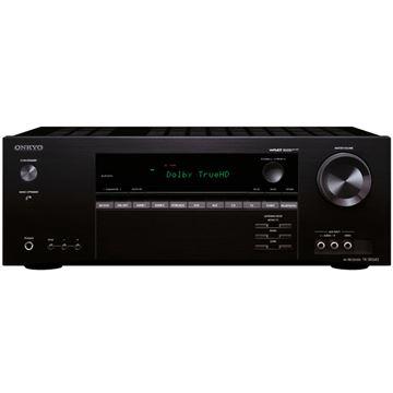 Review and test AV-receiver Onkyo TX-SR343