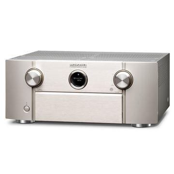 Review and test AV-receiver Marantz SR7009