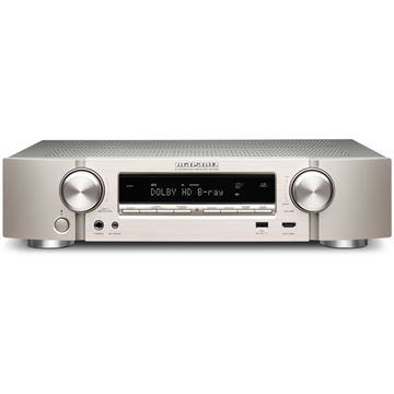 Review and test AV-receiver Marantz NR1506