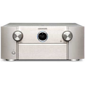 Review and test AV-receiver Marantz SR7010