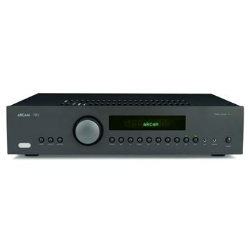 Review and test Stereo amplifier Arcam FMJ A39