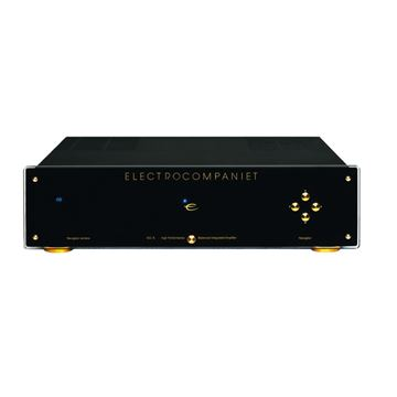 Review and test Stereo amplifier Electrocompaniet ECI-5 MK II