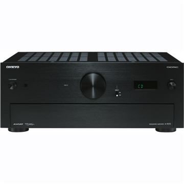 Review and test Stereo amplifier Onkyo A-9070