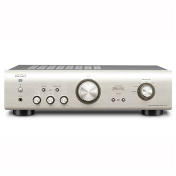 Review and test Stereo amplifier Denon PMA-720AE