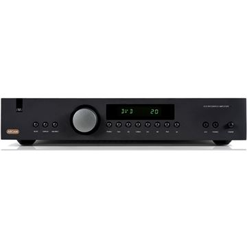 Review and test Stereo amplifier Arcam FMJ A19
