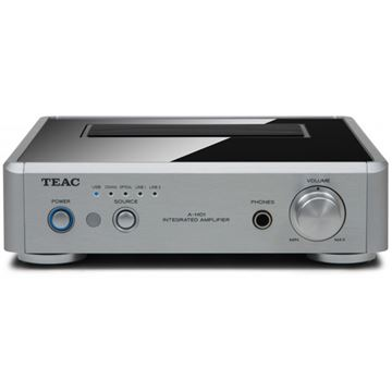 Review and test Stereo amplifier TEAC A-H01