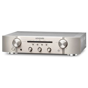 Review and test Amplifier Marantz PM5005