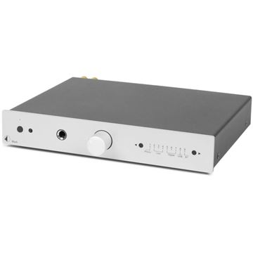 Review and test Stereo amplifier Pro-Ject MAIA