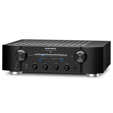 Review and test Stereo amplifier Marantz PM8005