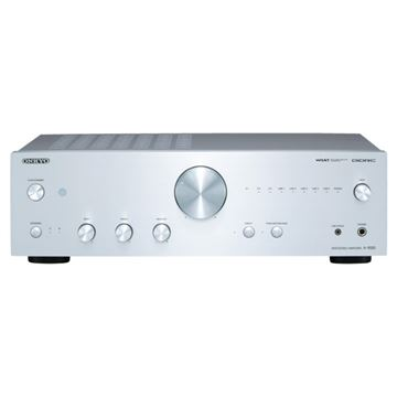 Review and test Stereo amplifier Onkyo A-9050