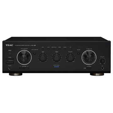 Review and test Stereo amplifier TEAC A-R650 MKII