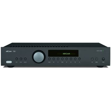 Review and test Stereo amplifier Arcam FMJ A29