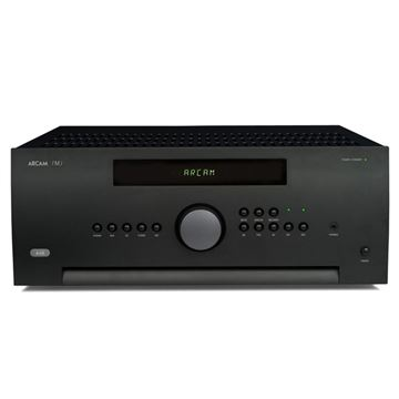 Review and test Amplifier Arcam FMJ A49