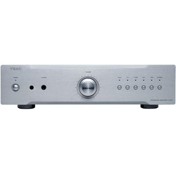 Review and test Stereo amplifier TEAC AI-1000