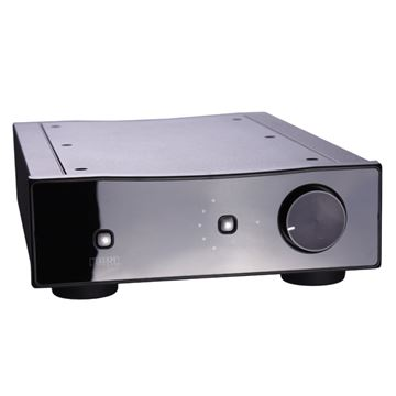 Review and test Stereo amplifier Rega Brio-R
