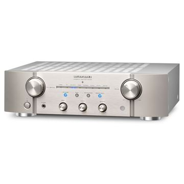 Review and test Marantz PM7005 stereo amplifier