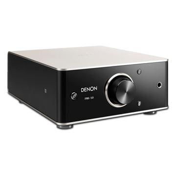 Review and test Stereo amplifier Denon PMA-50