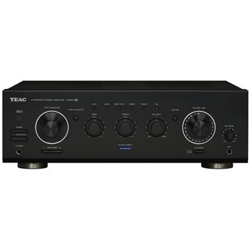 Review and test Stereo amplifier TEAC A-R630