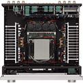 Luxman Stereo Amplifier L505uX