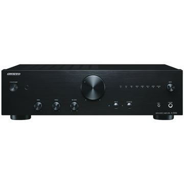 Review and test Stereo amplifier Onkyo A-9010