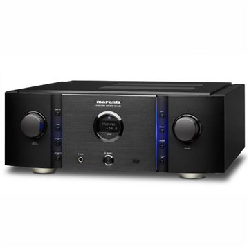 Review and test Stereo amplifier Marantz PM-11S3