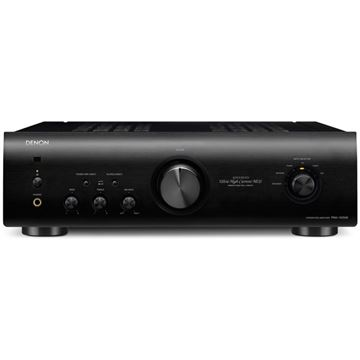 Review and test Stereo amplifier Denon PMA-1520AE