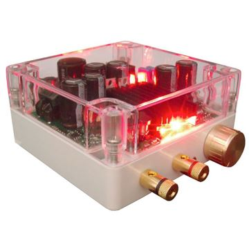 Review and test E4Life Coming 140C Subwoofer Amplifier