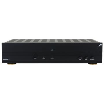 Review and test Sonance Sonamp A800 Subwoofer Amplifier
