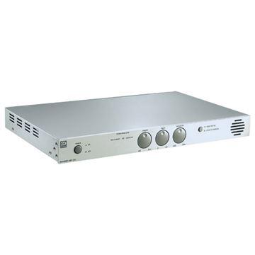 Review and test Morel AMP-200 Subwoofer Amplifier