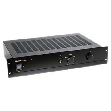 Review and test Boston Acoustics SA1 Subwoofer Amplifier